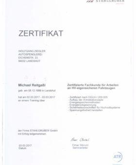 Reitgaßl HV Fachkunde 001