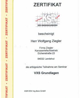 Ziegler KSR VXS Grundlagen 001